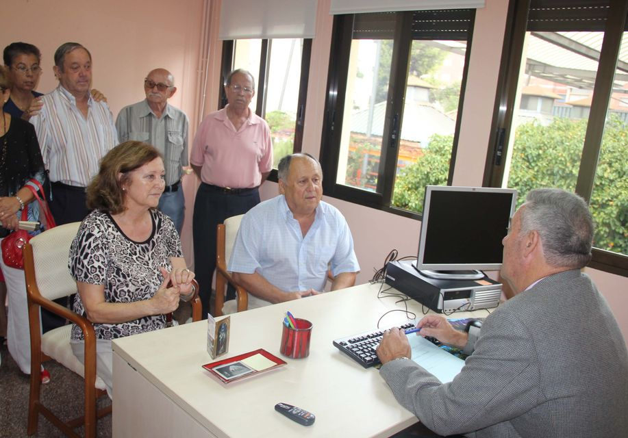 El tri ngulo la oficina del consumidor del ayuntamiento for Oficina del consumidor reus